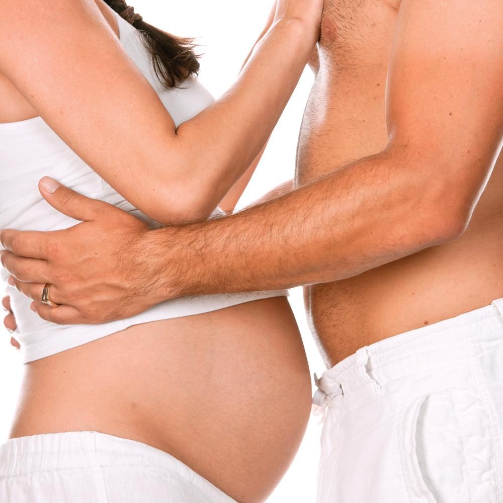 La libido de la femme enceinte