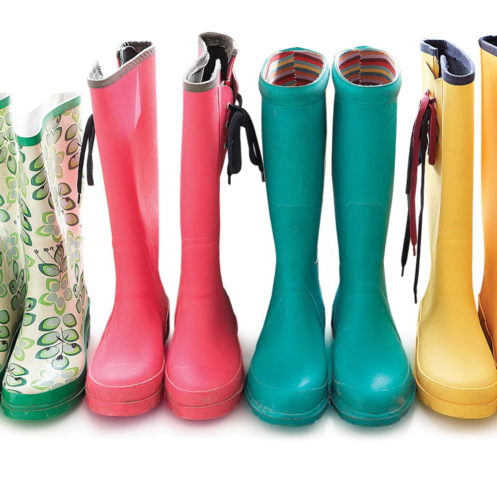 Choisir la bonne chaussure pour chaque âge