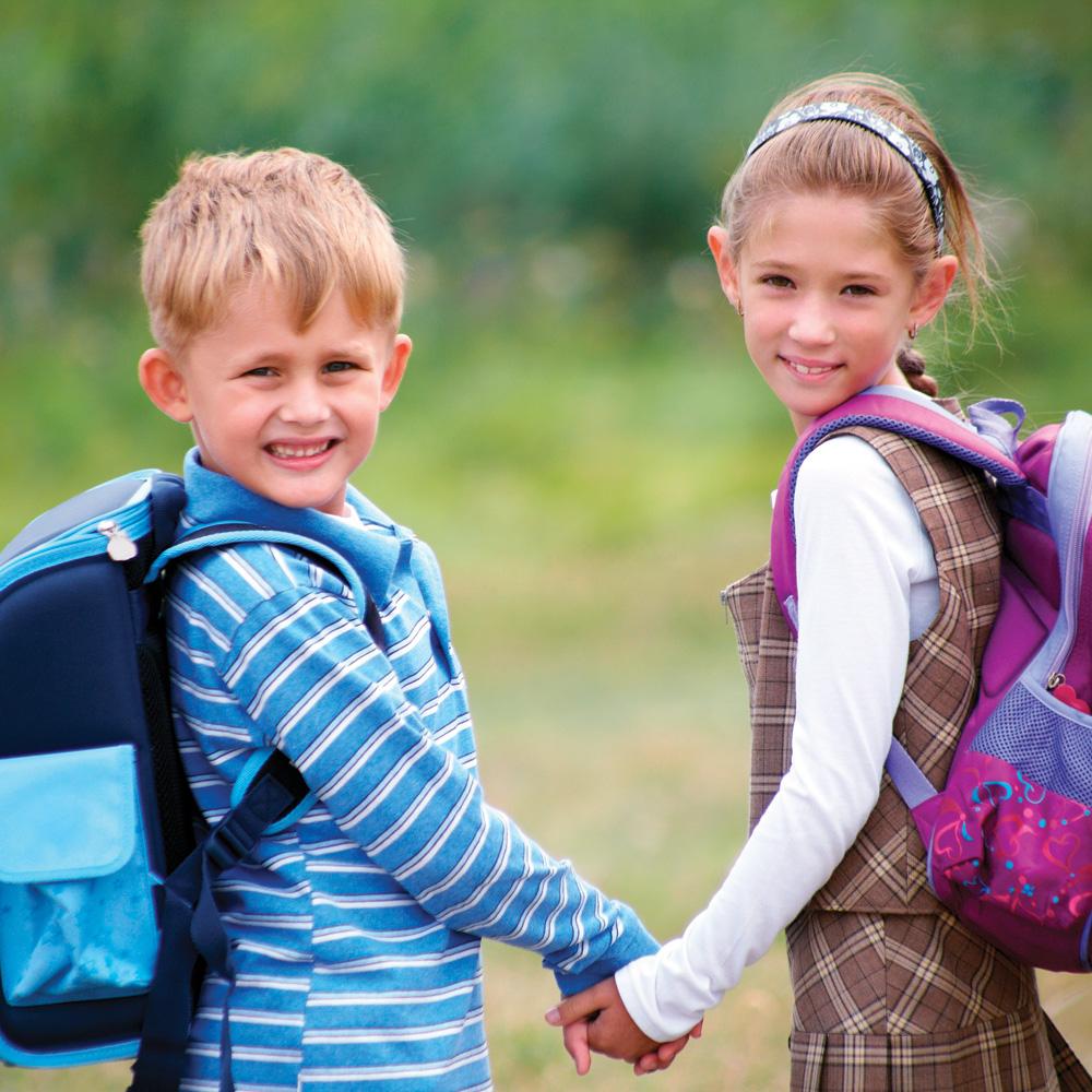 Critères d'achat du sac d'école