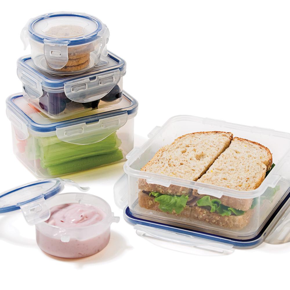 10 trucs pour des lunchs sans stress