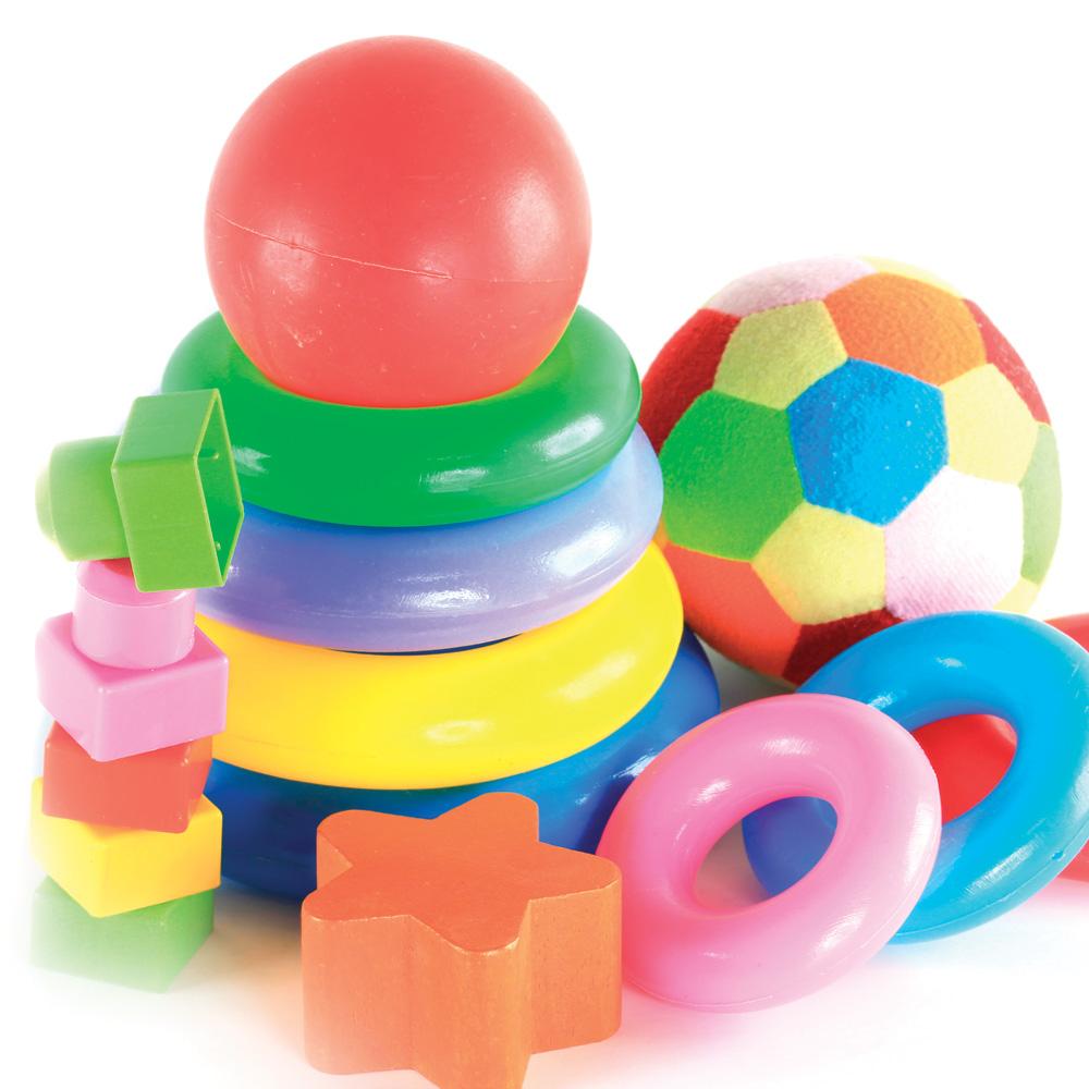 5 conseils pour trouver le jouet de bébé parfait