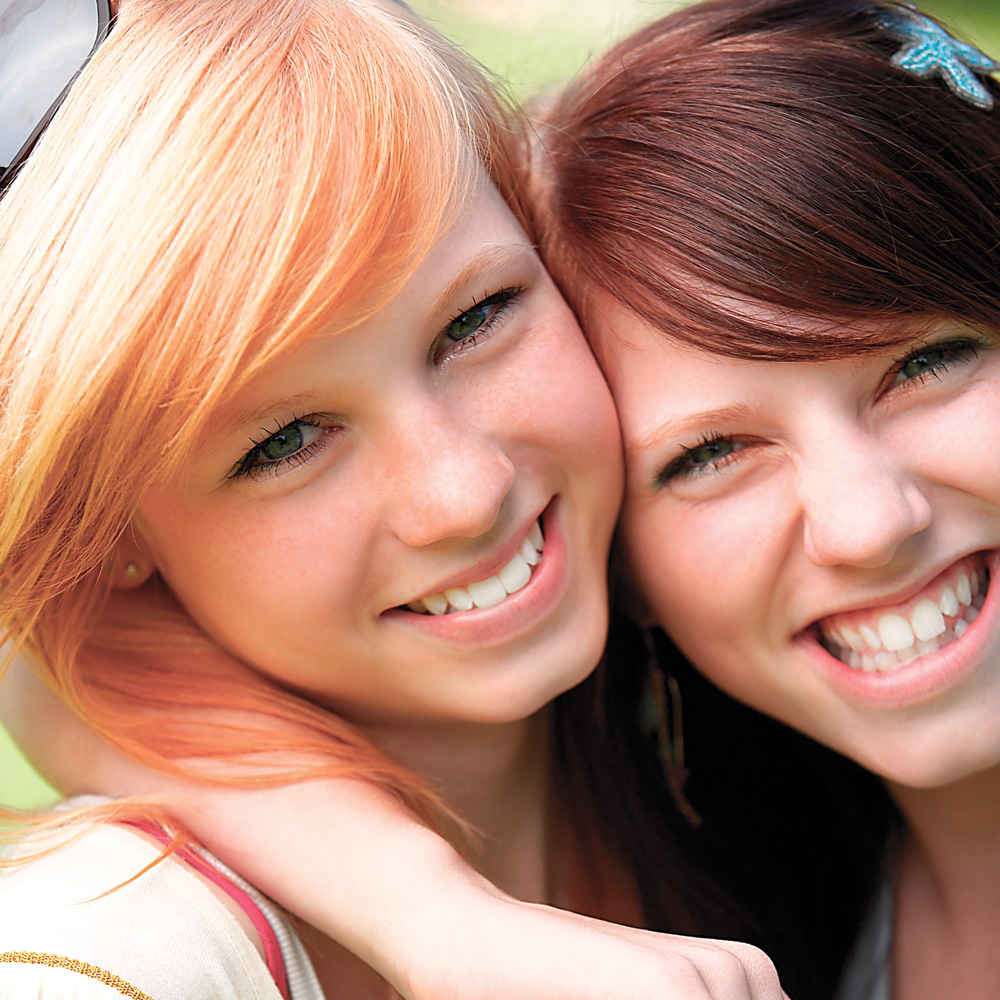 Quand interdire une amitié à notre ado?
