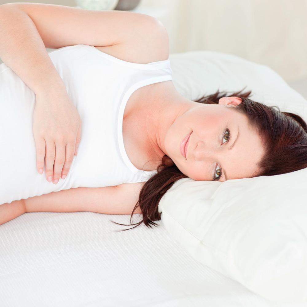 4 trucs pour bien dormir jusqu'à la fin de la grossesse