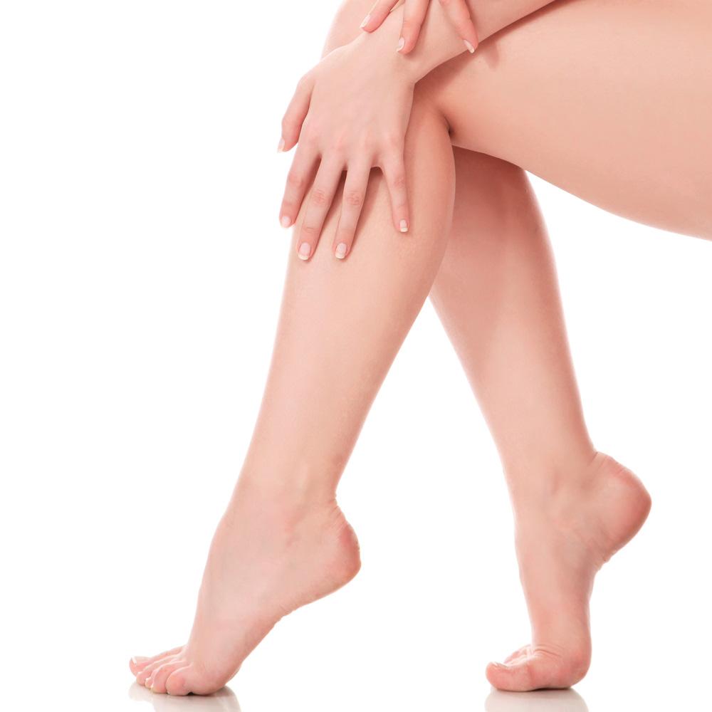 Les crampes aux jambes pendant la grossesse