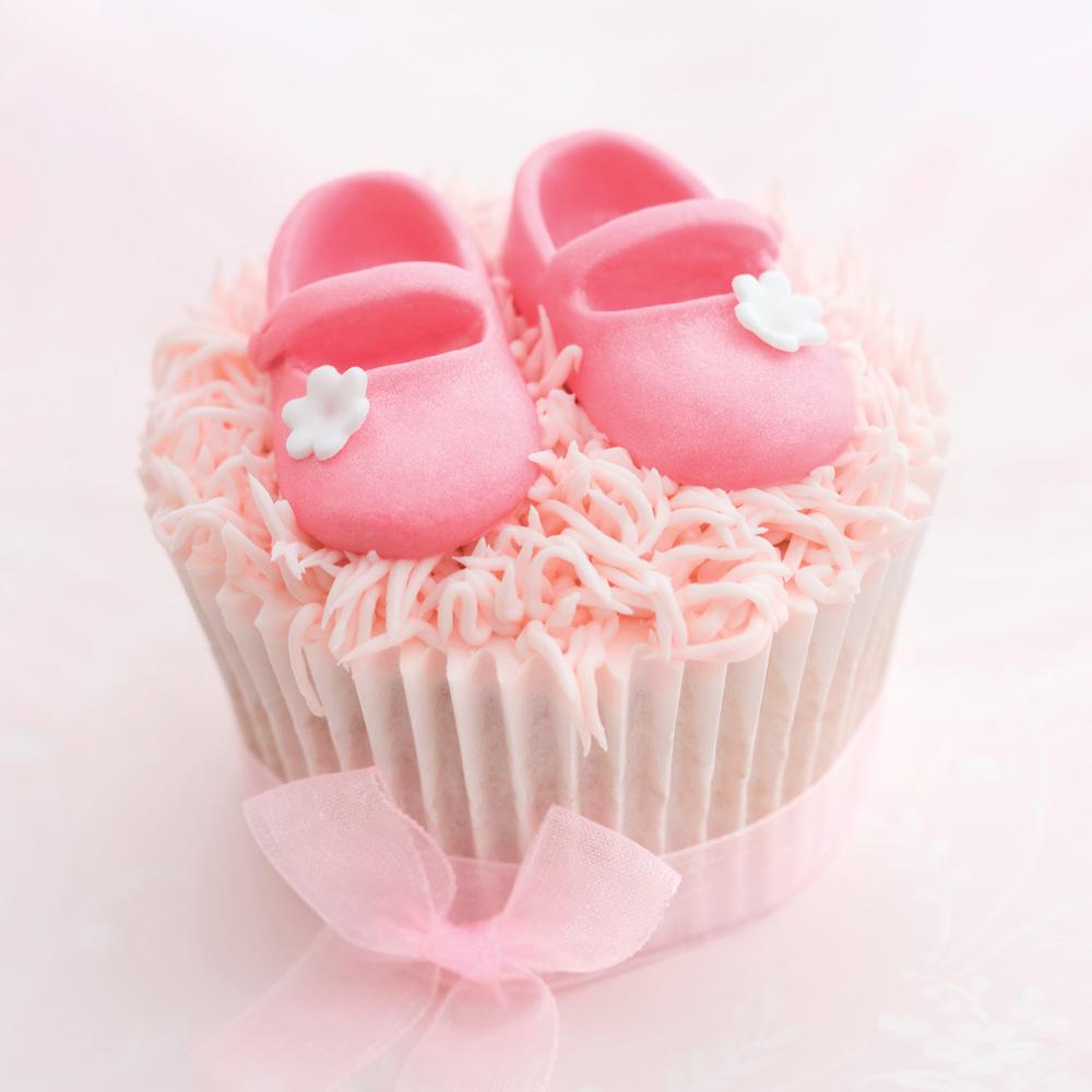 4 idées tendance pour le «shower» de bébé