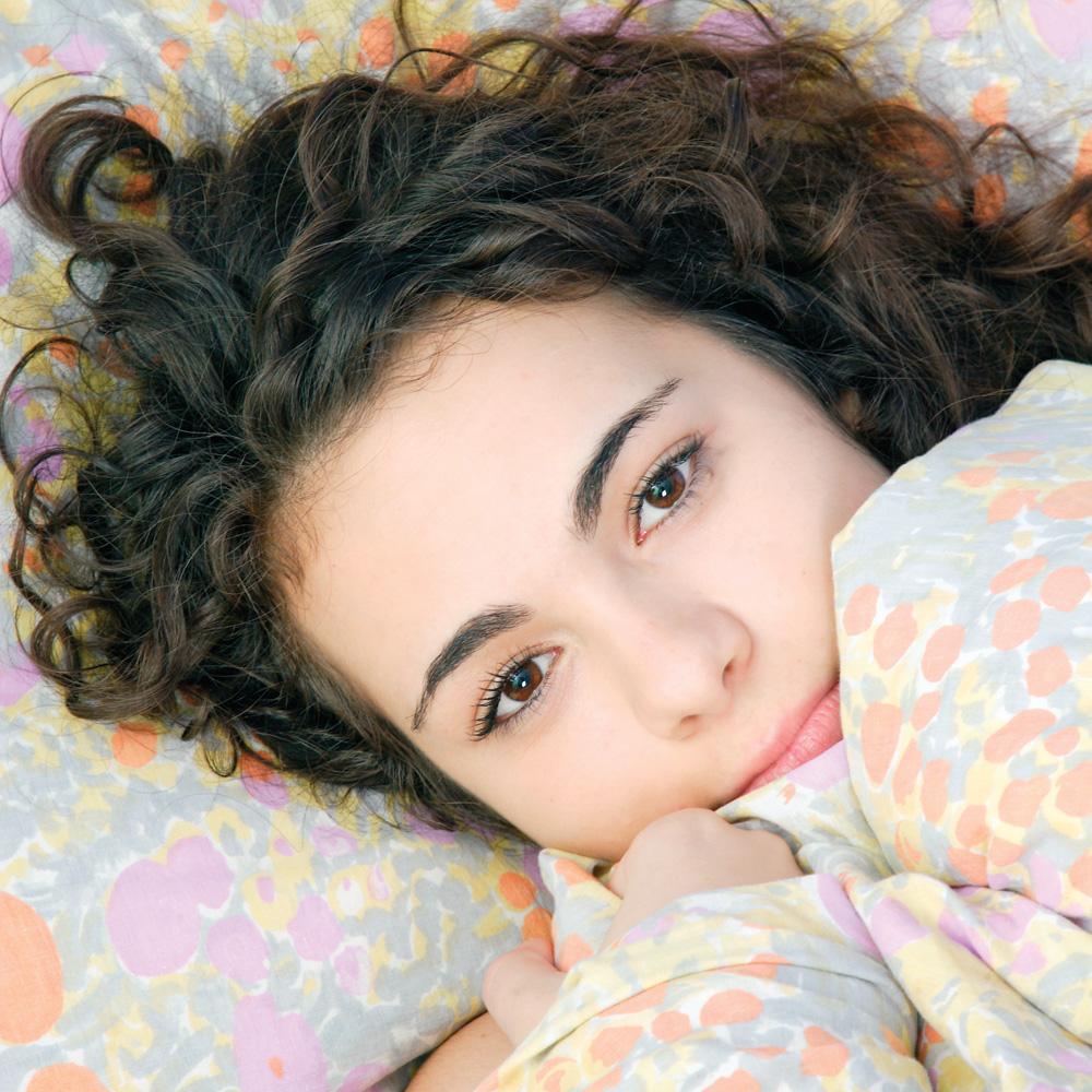 Le manque de sommeil à l'adolescence