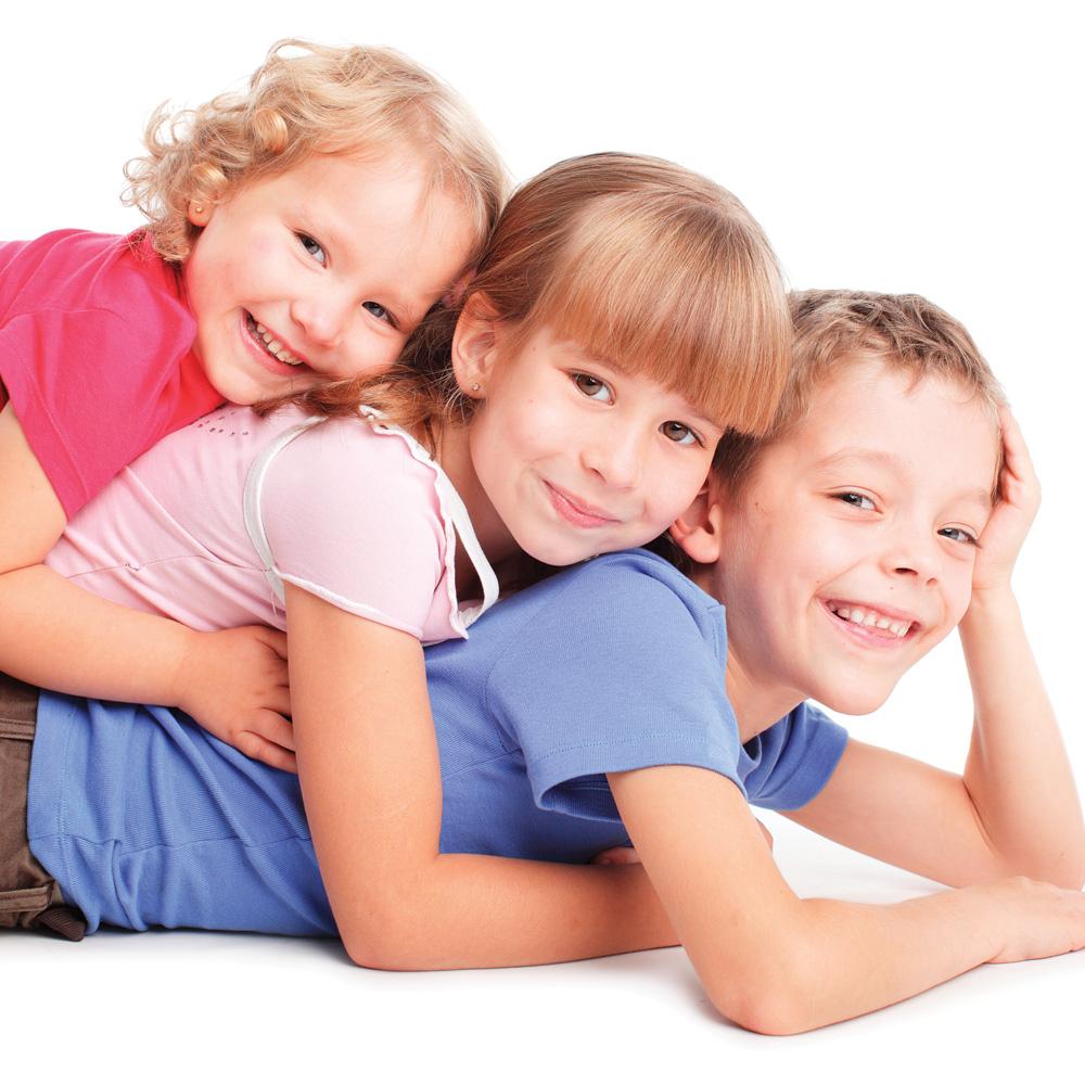 Le rang familial et la personnalité de l'enfant