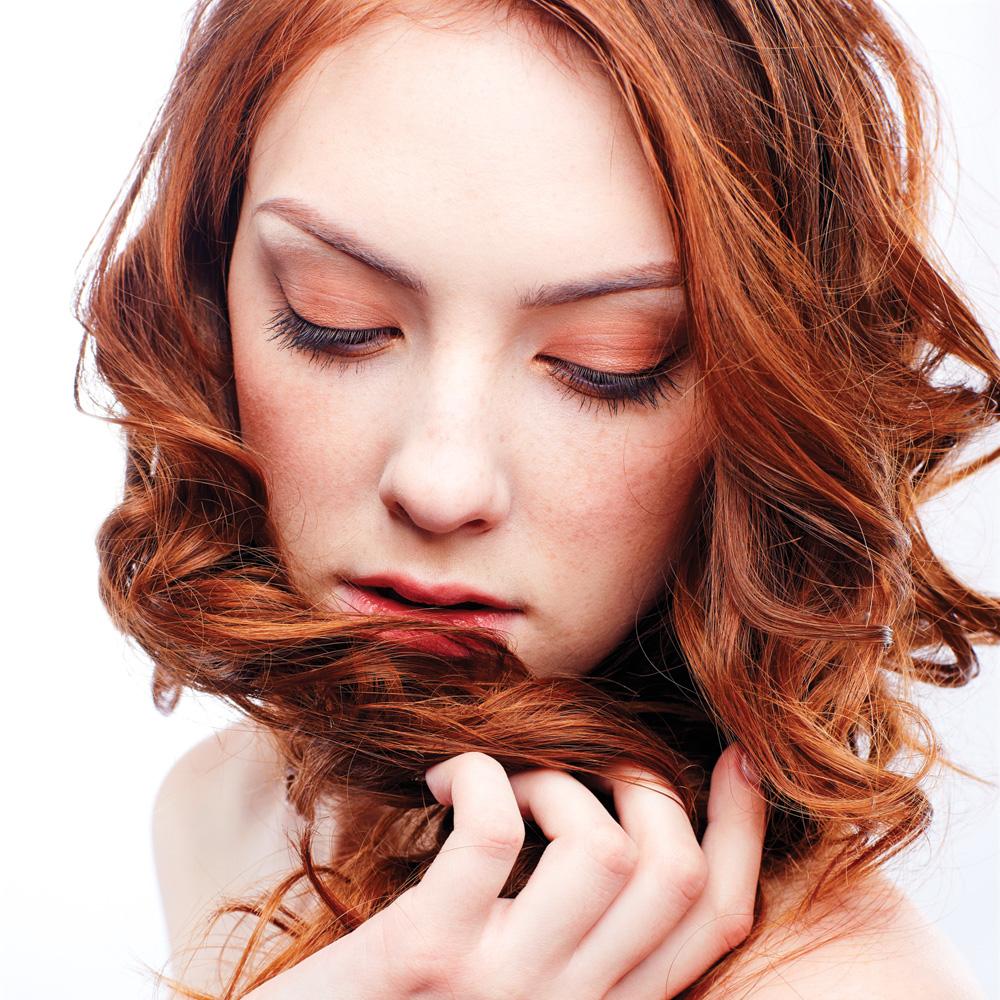La perte des cheveux pendant la grossesse