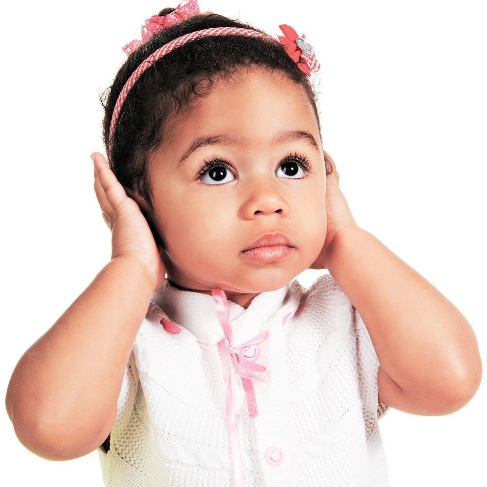 Le perçage des oreilles, c'est quand?