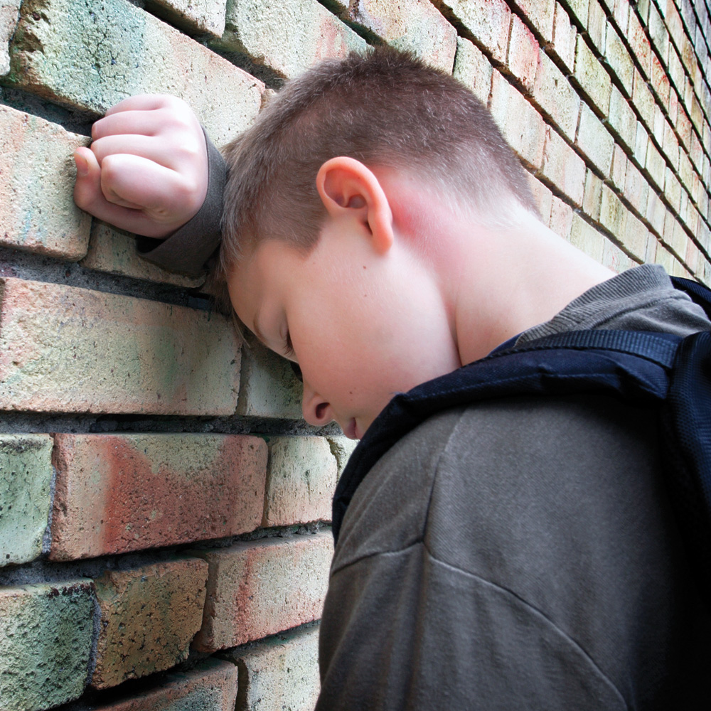 L'intimidation à l'adolescence: agissons!