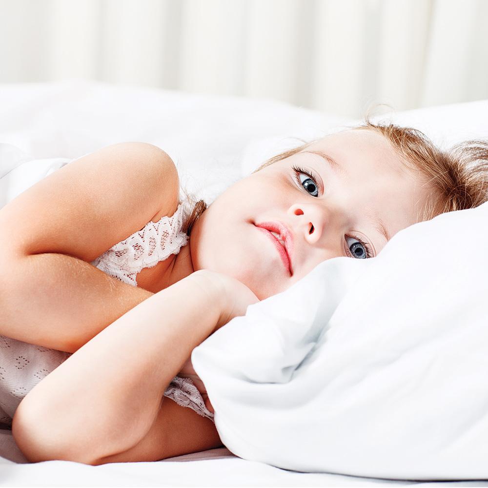5 conseils pour aider l'enfant à passer de la couchette au petit lit