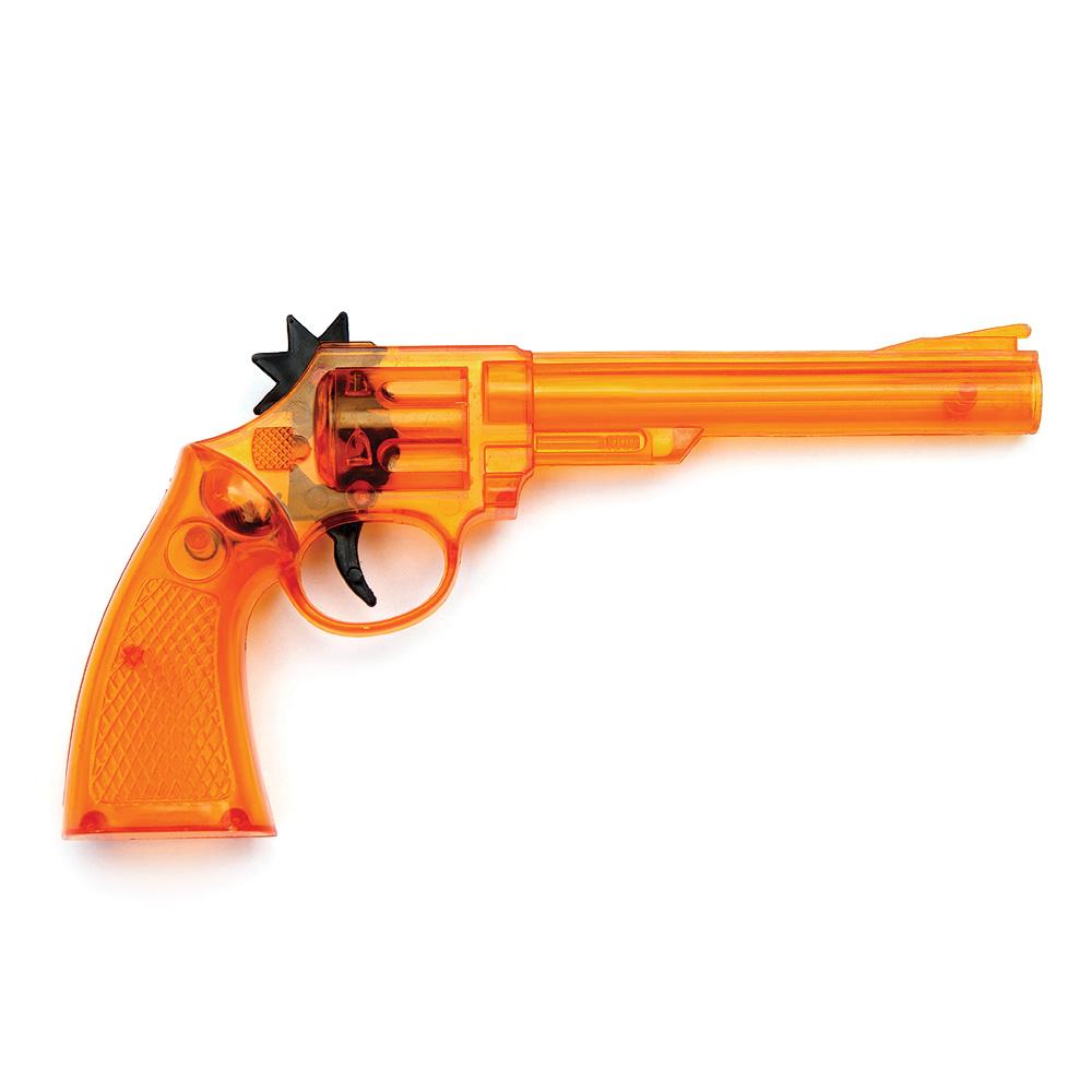 Armes-jouets: à quel âge?