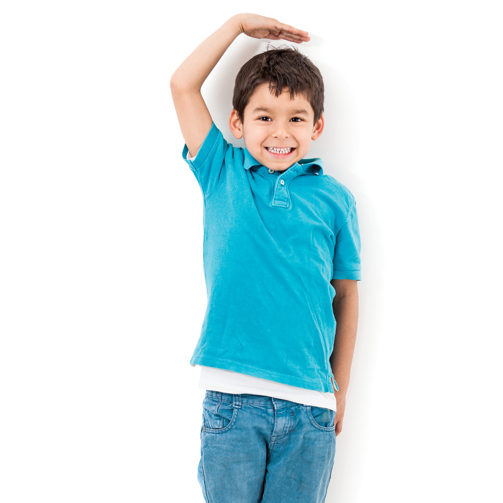 5 trucs pour favoriser l'acceptation de soi chez l'enfant
