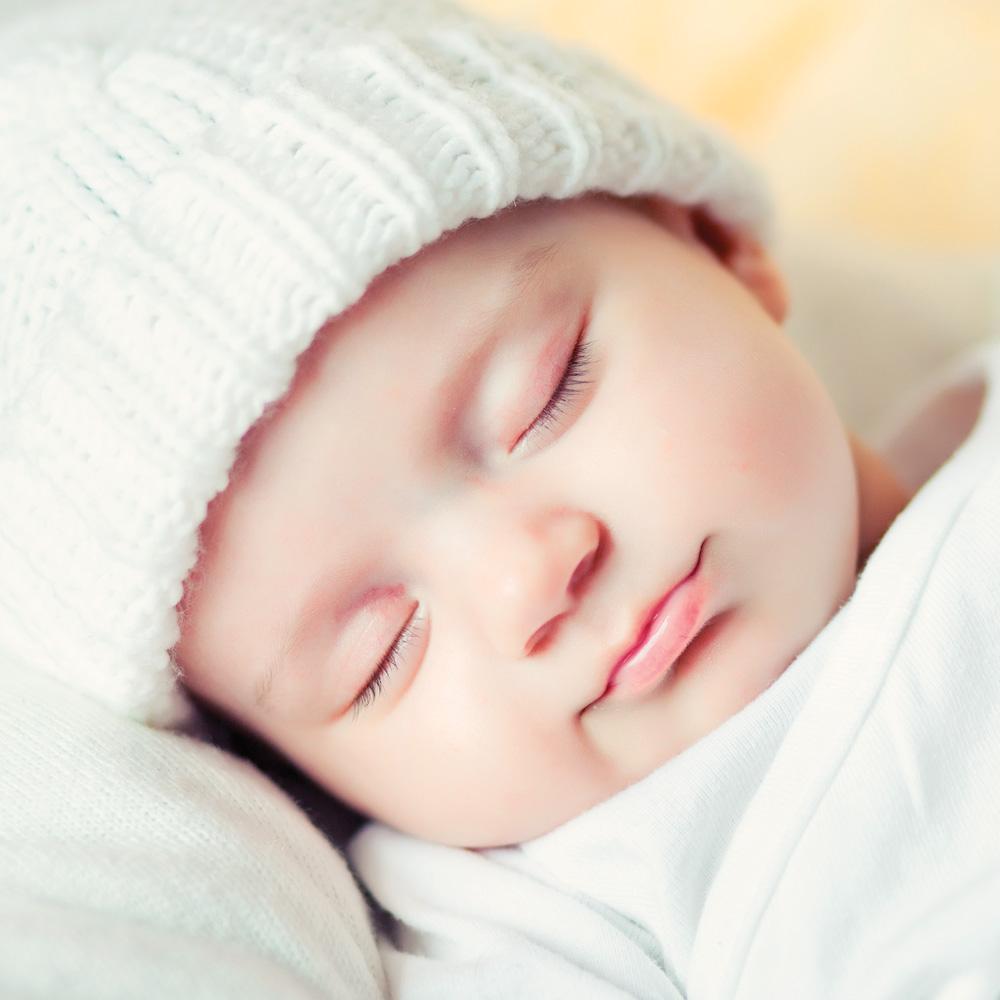 Prévenir les maladies d'hiver chez les bambins