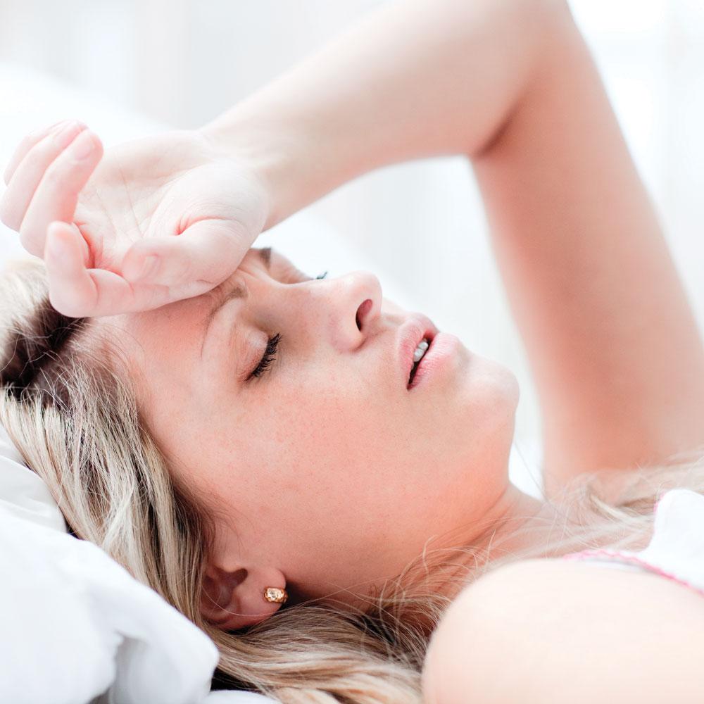 Les 9 meilleurs trucs pour soigner une migraine