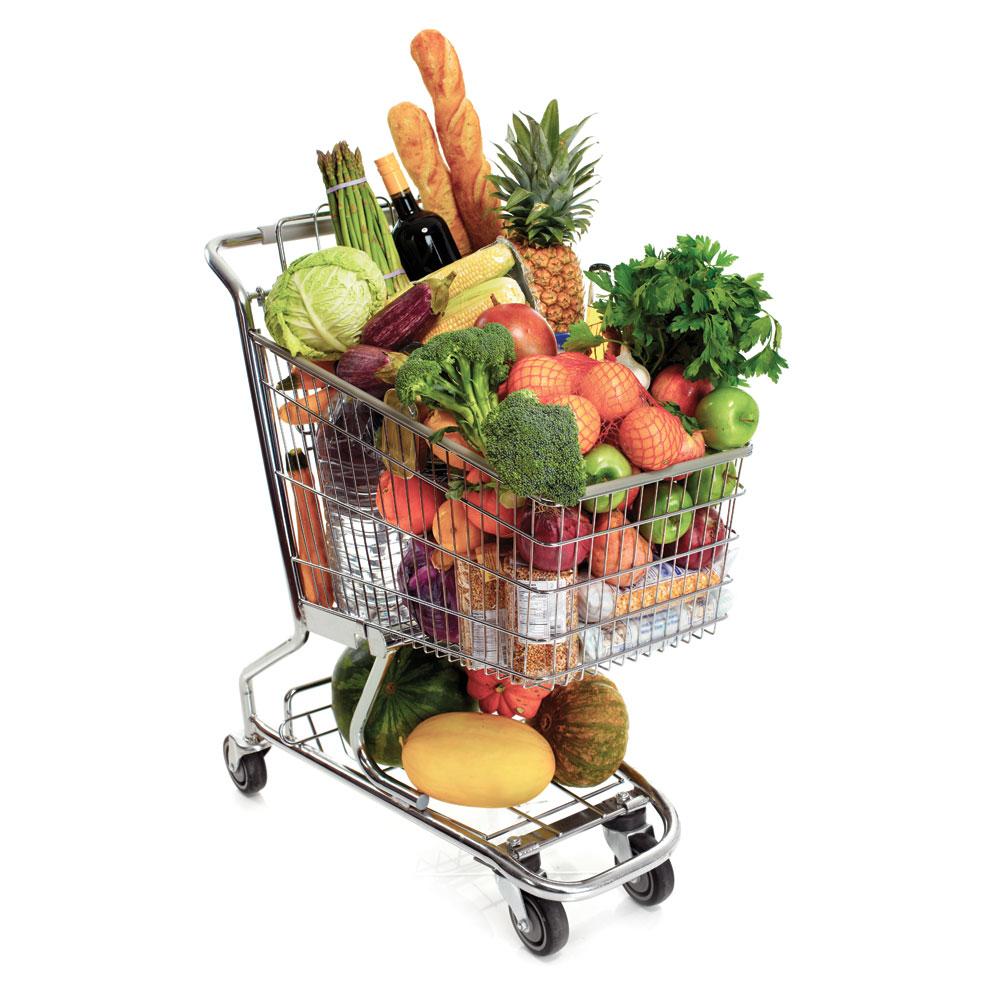 Sondage exclusif: mangeons-nous mieux qu'avant?
