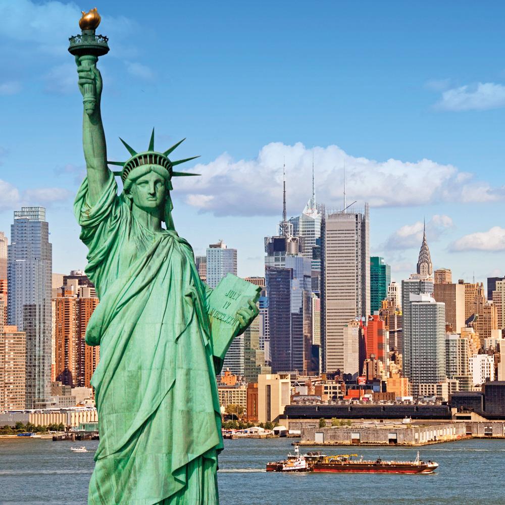 New York en famille, c'est possible!