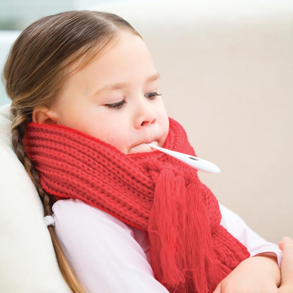 Quand la fièvre doit-elle être traitée?