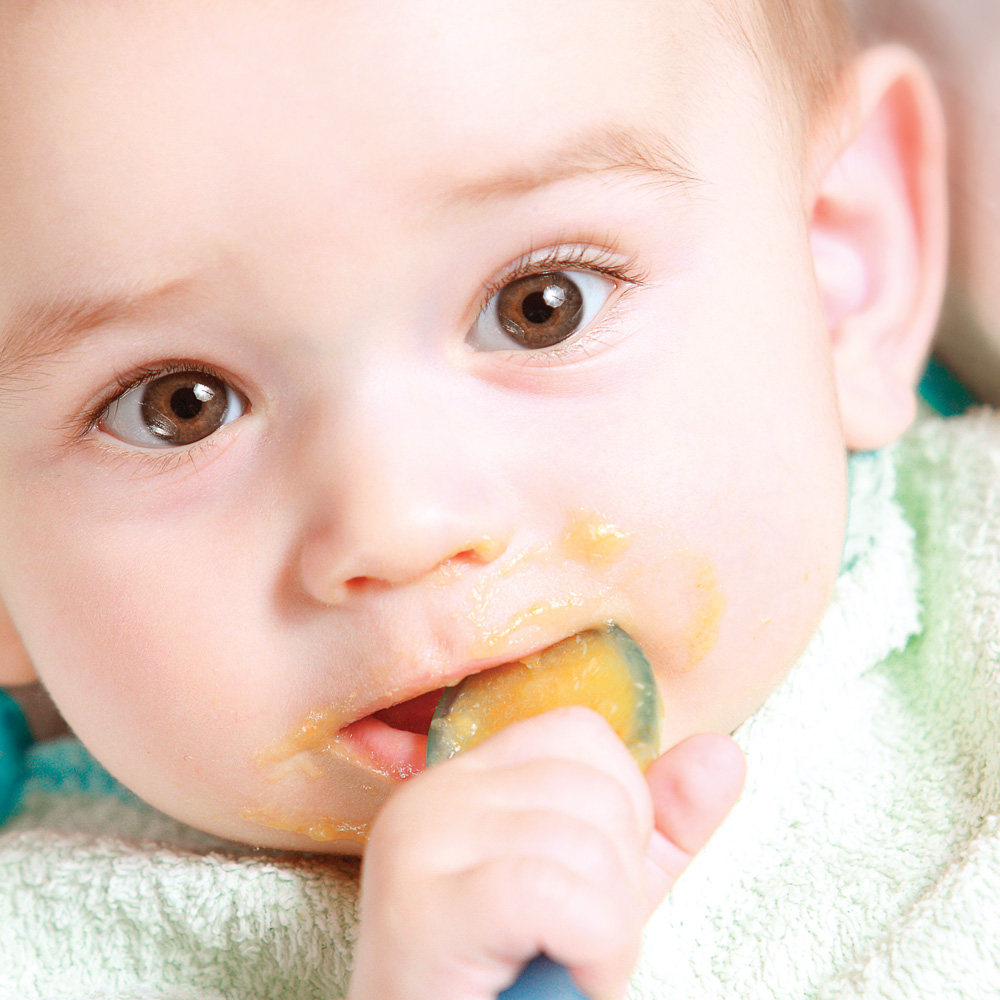 Allergies et intolérances alimentaires chez bébé