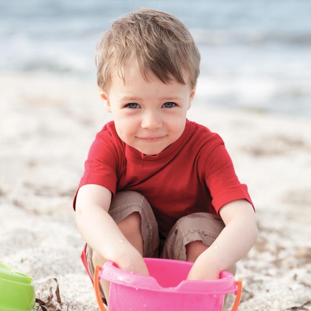 Top 10 des plus belles plages pour la famille
