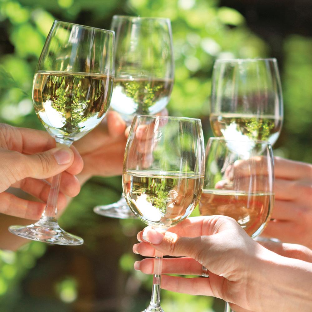 Sondage exclusif: buvons-nous trop d'alcool?