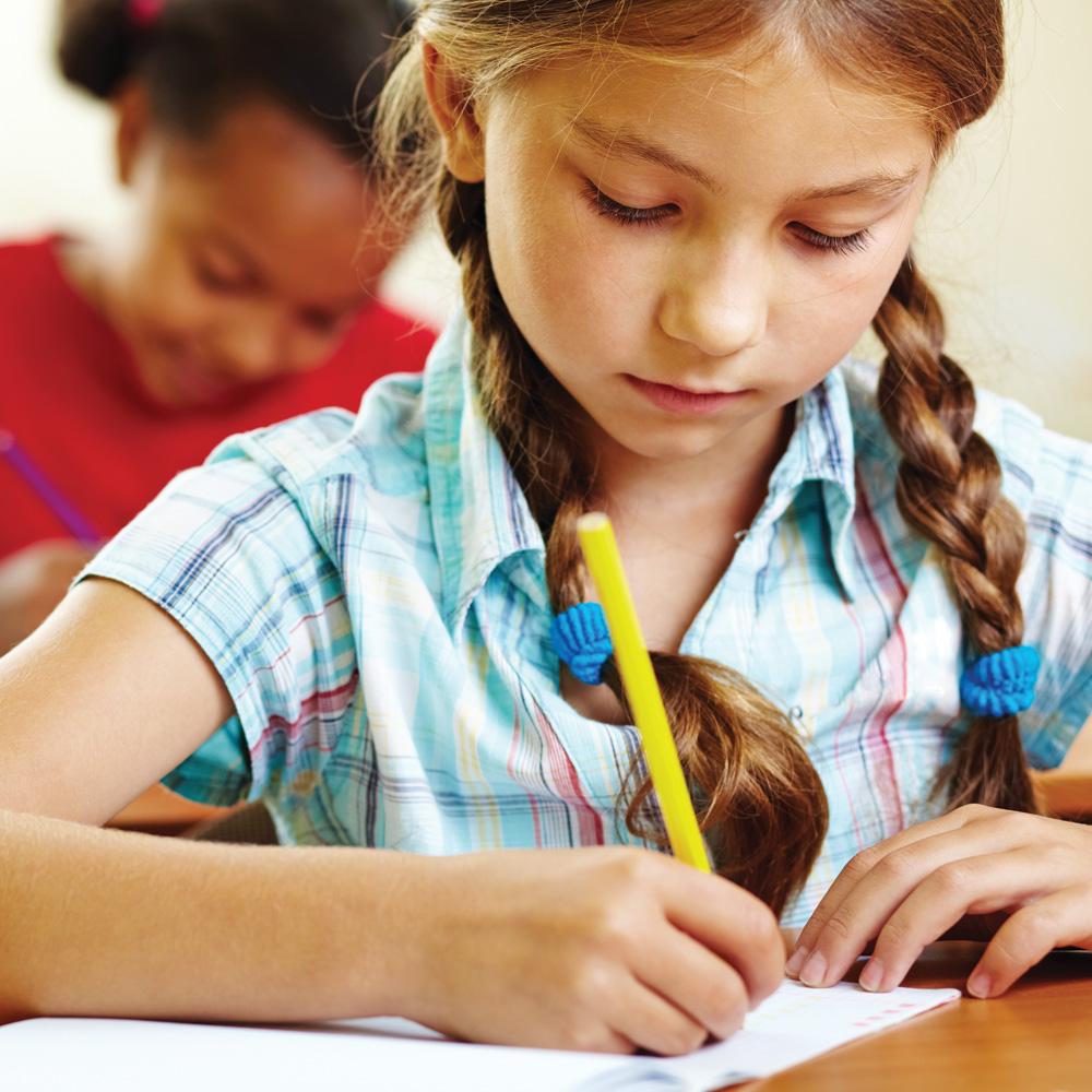 L'école primaire, plus dure qu'avant ?