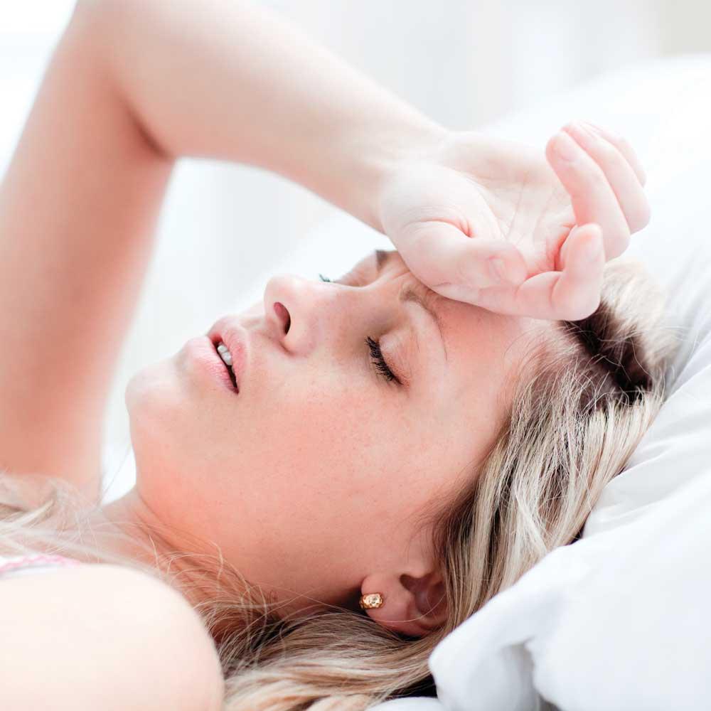 Maux de tête: Advil ou Tylenol?