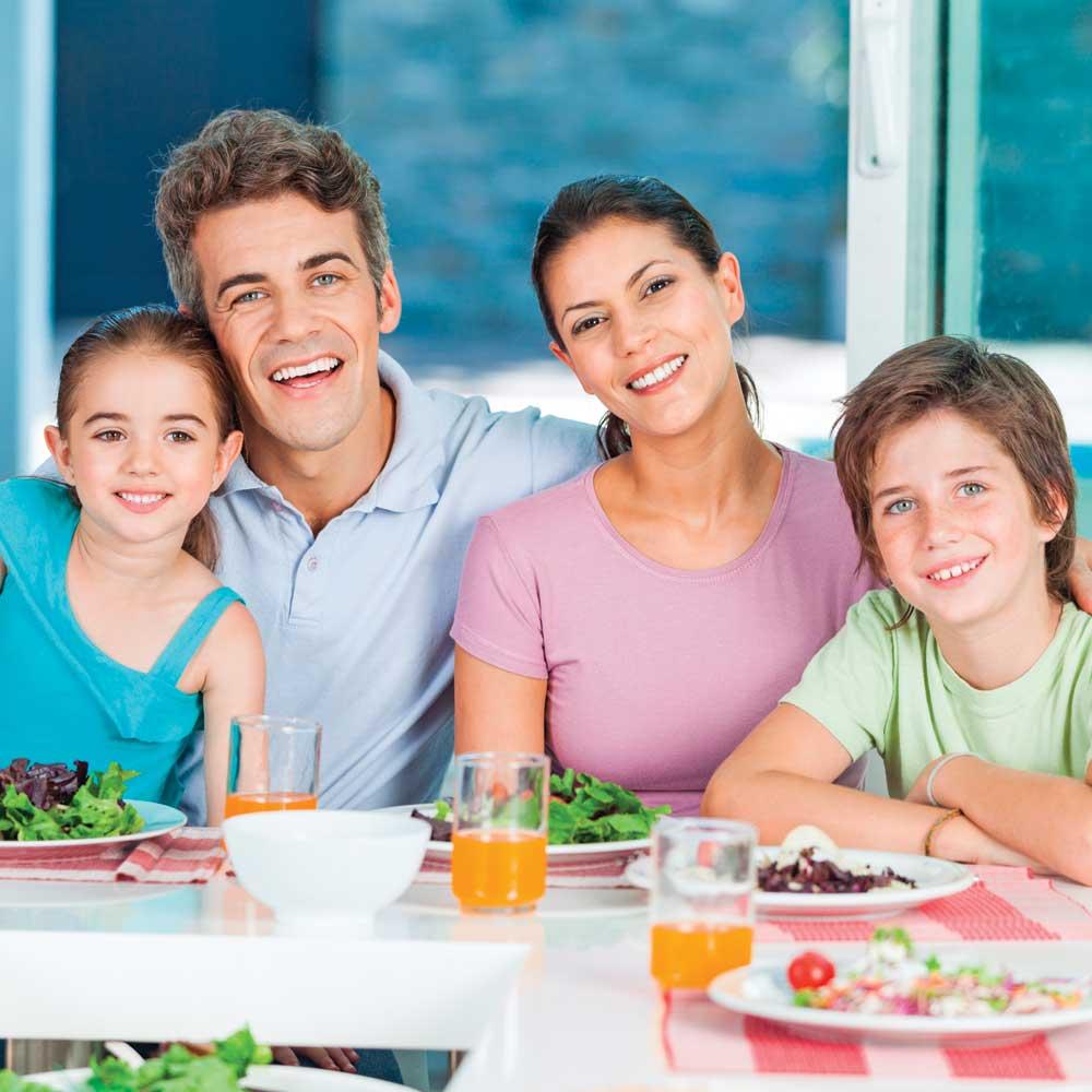 8 restaurants pour sortir en famille