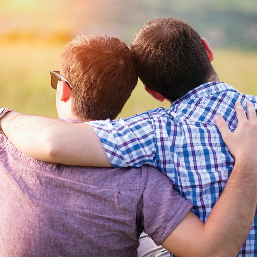 Ado et homosexualité