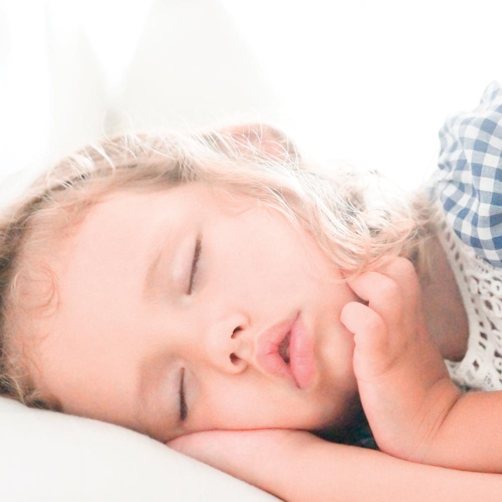 5 trucs pour faciliter le sommeil des enfants