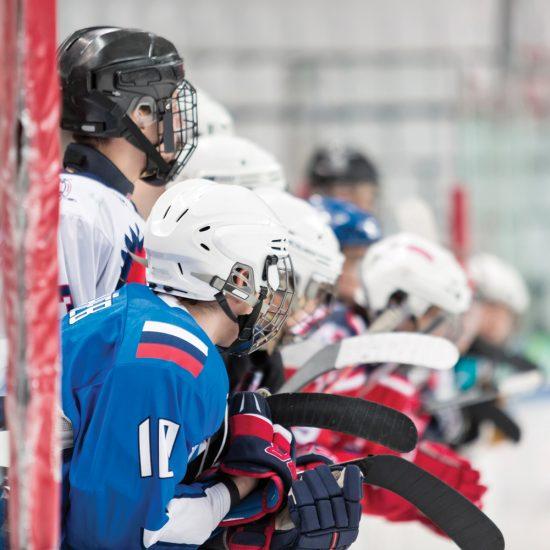 Entraîneur de hockey trop exigeant: quoi faire?