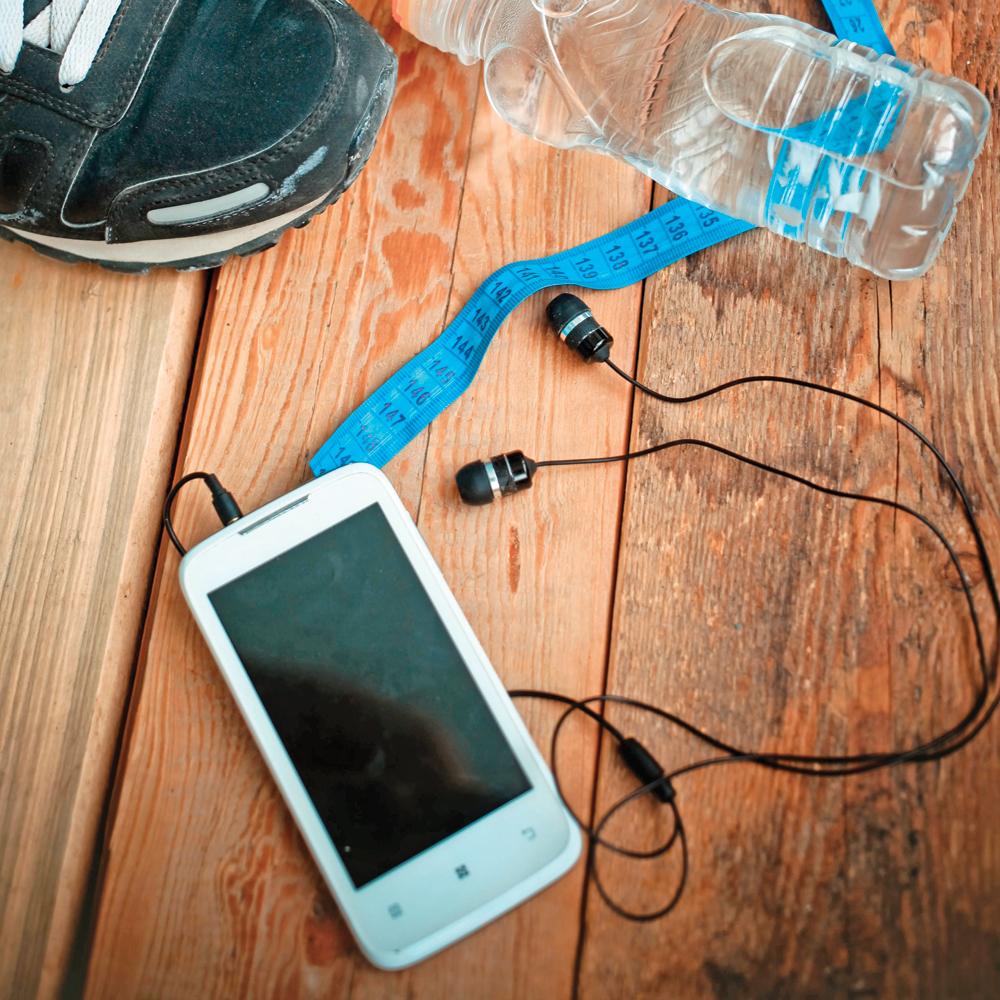 Les 3 meilleures applications mobiles pour bouger