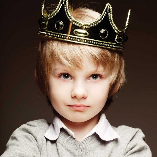 Quand l'enfant roi devient ado