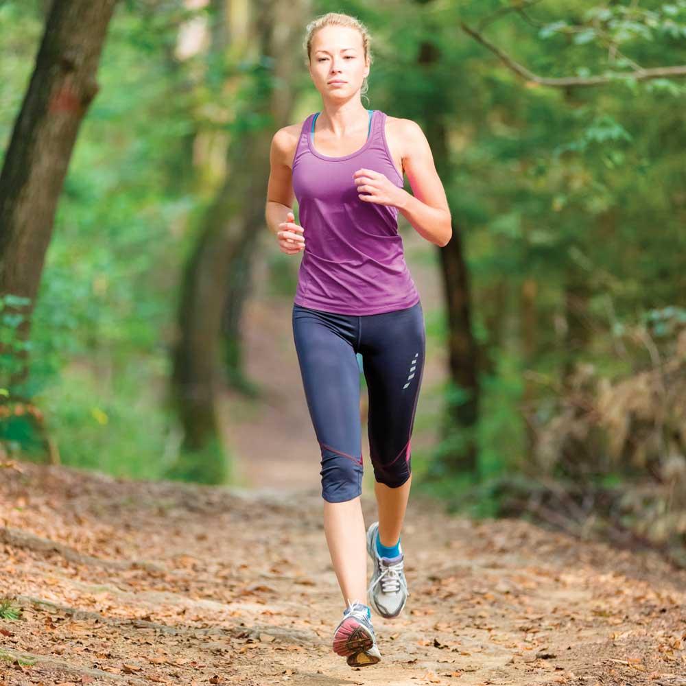 Jogging: le parfait programme pour débutant