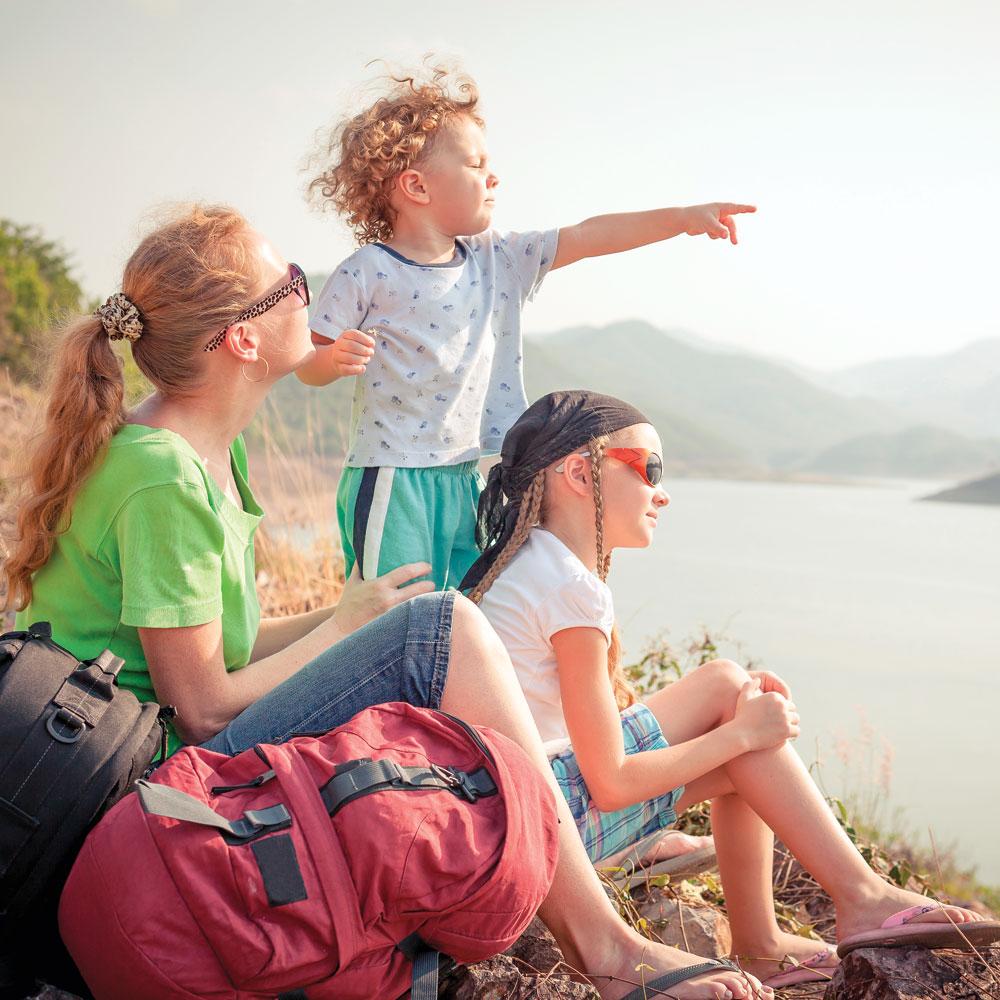 Les vacances ont-elles un impact sur votre santé?