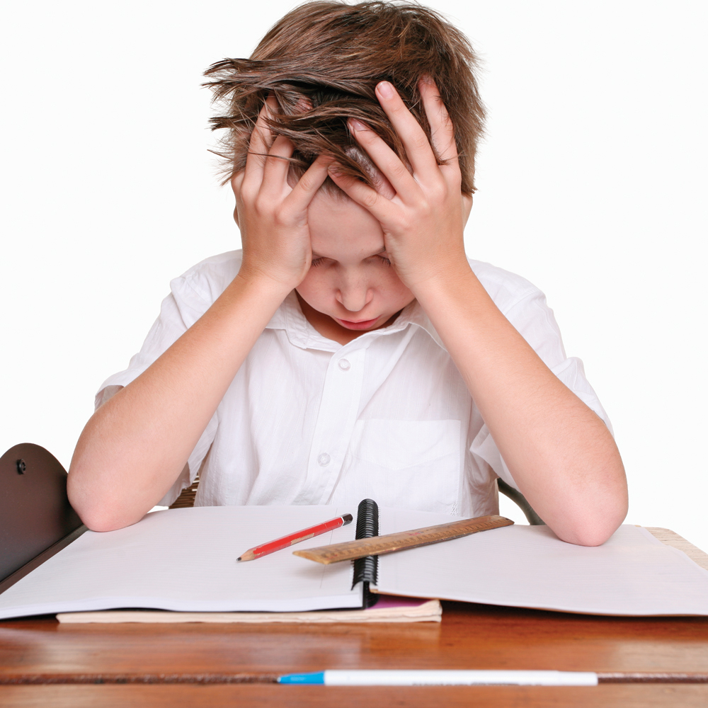 Comment rendre les devoirs plaisants