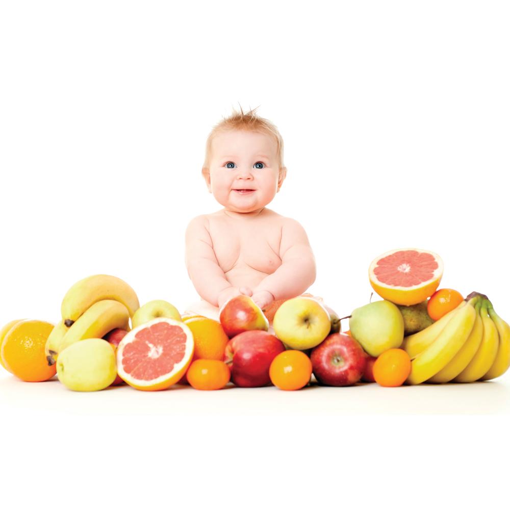 Nos enfants devraient-ils prendre des vitamines?