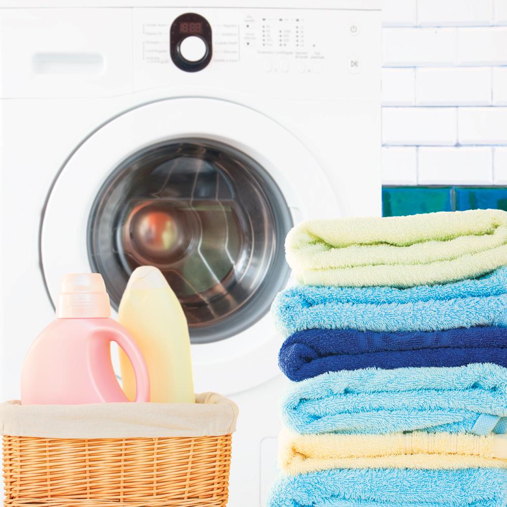 Nos meilleurs trucs pour une lessive parfaite