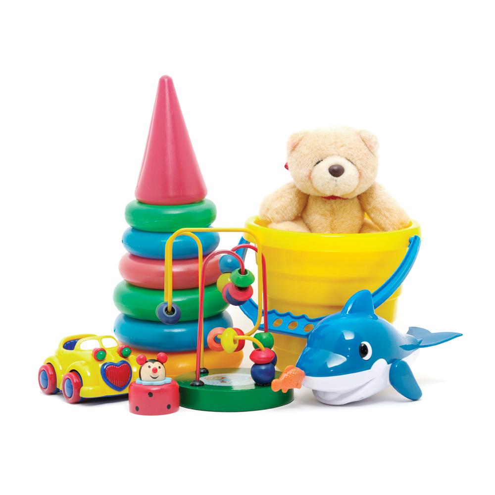 Les jouets ont-ils un sexe?