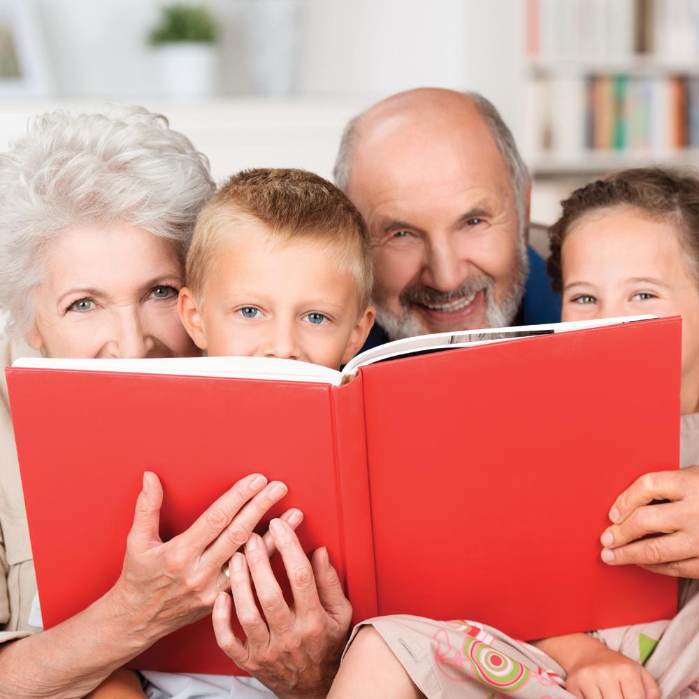 Grands-parents et autorité parentale: quoi faire?