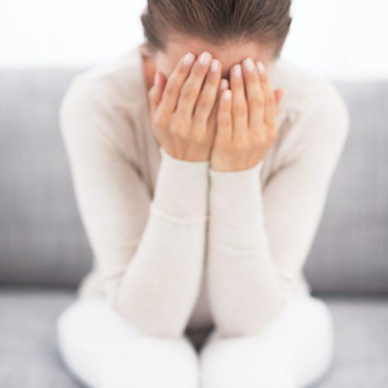 Une crise d'angoisse: c'est quoi?