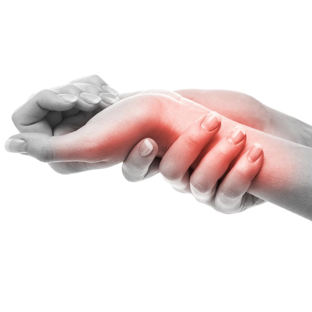 Douleur qui persiste depuis plusieurs mois: quoi faire?