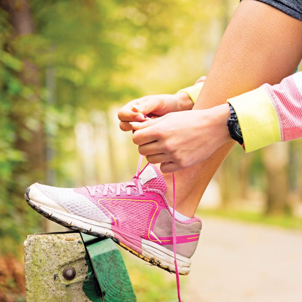 10 conseils pour bien choisir ses chaussures de course