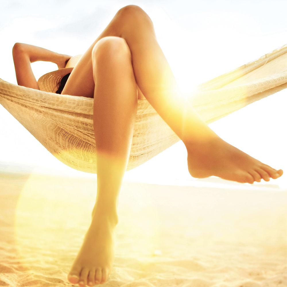 4 bonnes raisons pour aller au soleil
