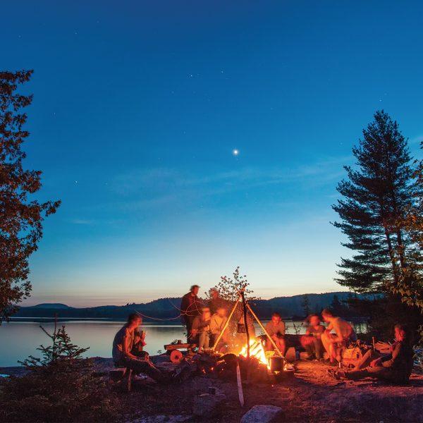 15 astuces pour se simplifier la vie en camping