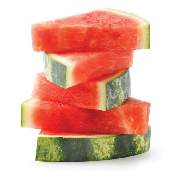 Superaliment: le melon d'eau