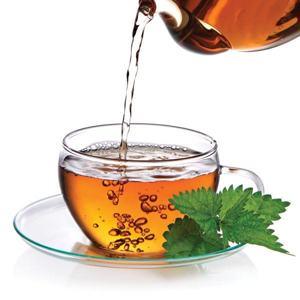 Le thé: une infusion santé!