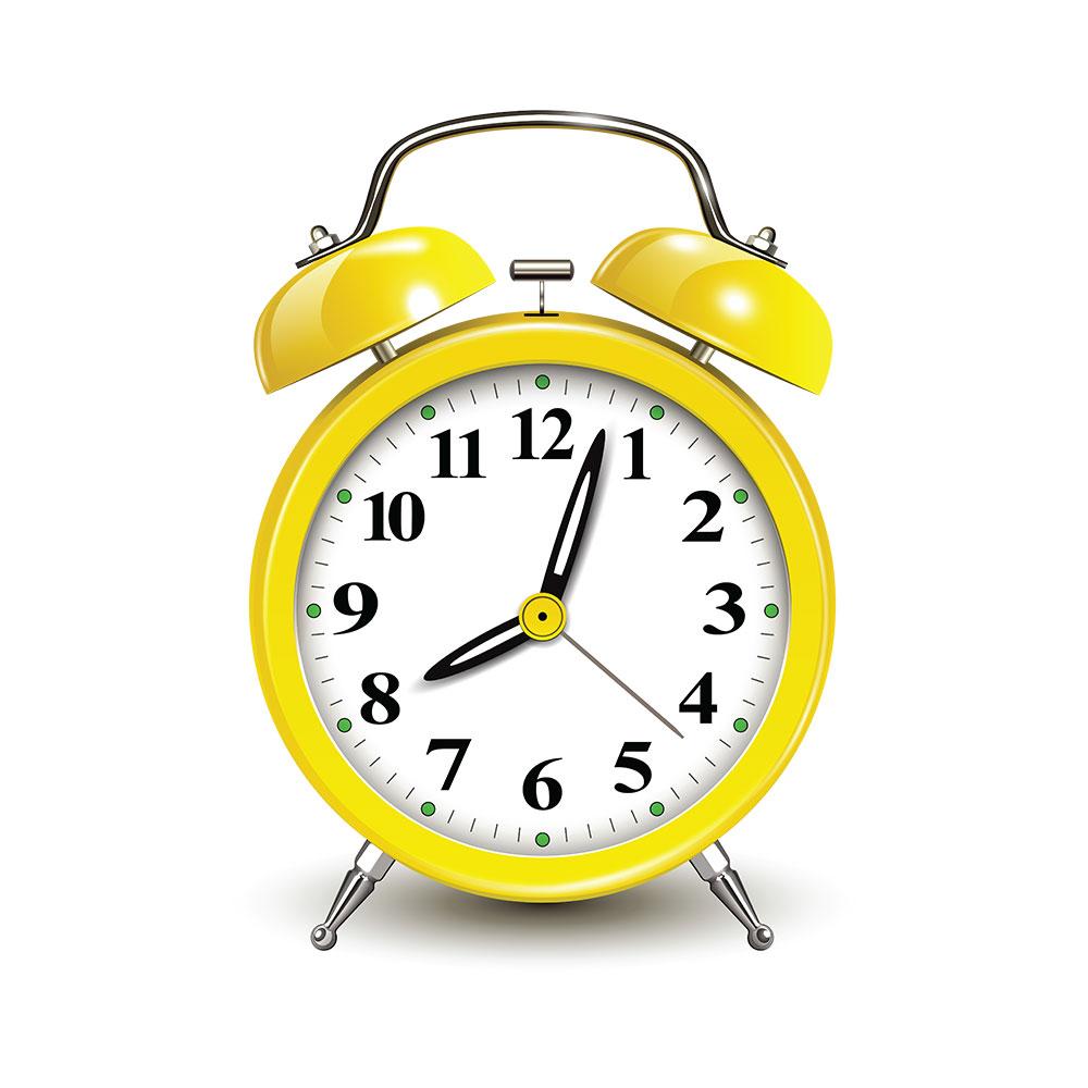 Retour au travail et troubles du sommeil