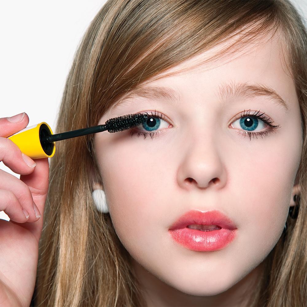 Ado et maquillage, comment gérer?