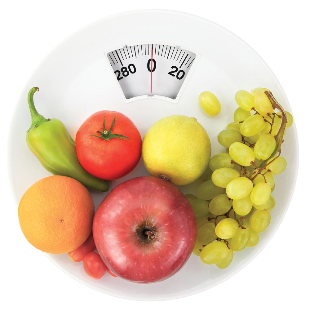 Perdez du poids en mangeant plus